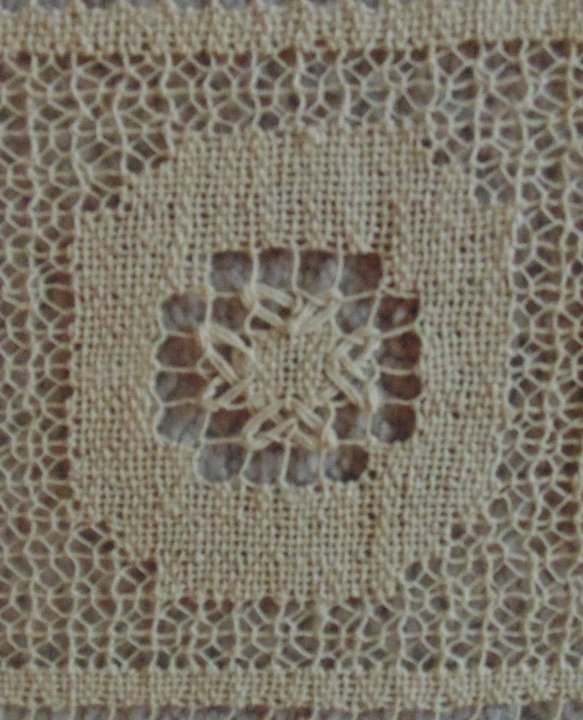Antique Lace Tablecloth Or Bedspread 19c Victorian Ecru Table Cloth Or Bed  Spread Eastlake Aesthetic