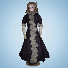 Antique 19 inch French Fashion in original condition