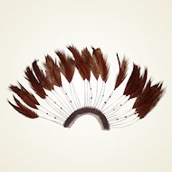Vintage Feathers for hat making