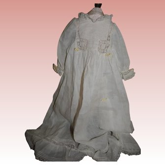 Dress for Baby Doll