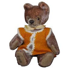 Steiff Vintage jointed 10 inch bear