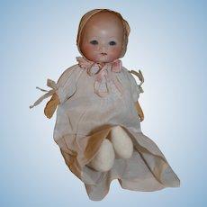 Antique German Armand Marseille dream baby