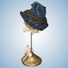 French Fashion Hat