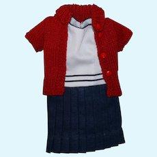 Mary Hoyer dress by Mary Lynn Saunders