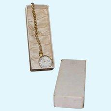 Antique French Fashion pocket watch