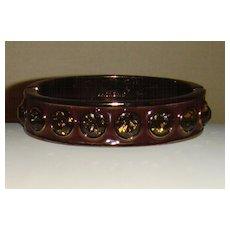Givenchy Hinge Style Bracelet