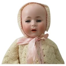 "Swaine 232 - open mouth Lori baby - 15 1/2"". perfect"