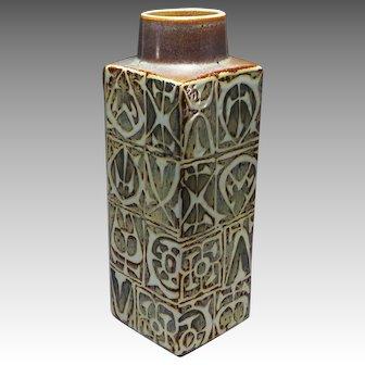 Royal Copenhagen Baca Vase by Nils Thorsson