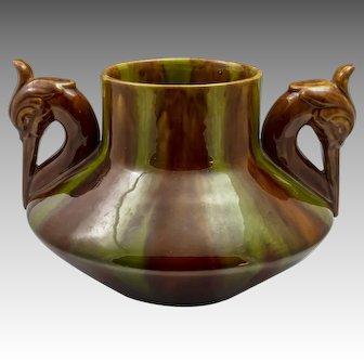 Danish Jugendstil/Art Nouveau Vase