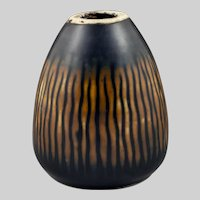 Royal Copenhagen Vase by Gerd Bogelund