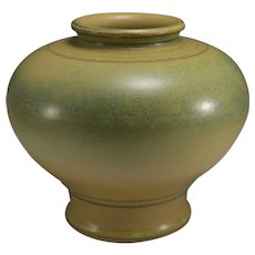 Rorstrand Sweden Art Deco Vase by Gunnar Nylund