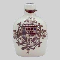 Royal Copenhagen/Aluminia Tenera Faience Jar with Spout