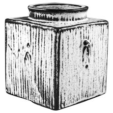 Herman A. Kahler Vase by Svend Hammershoj