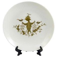 Bjorn Wiinblad, Rosenthal Romanze Plate