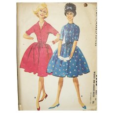 "Vintage Sewing ""Mad Men Era"" 1960's Shirtwaist Dresses SALE!"