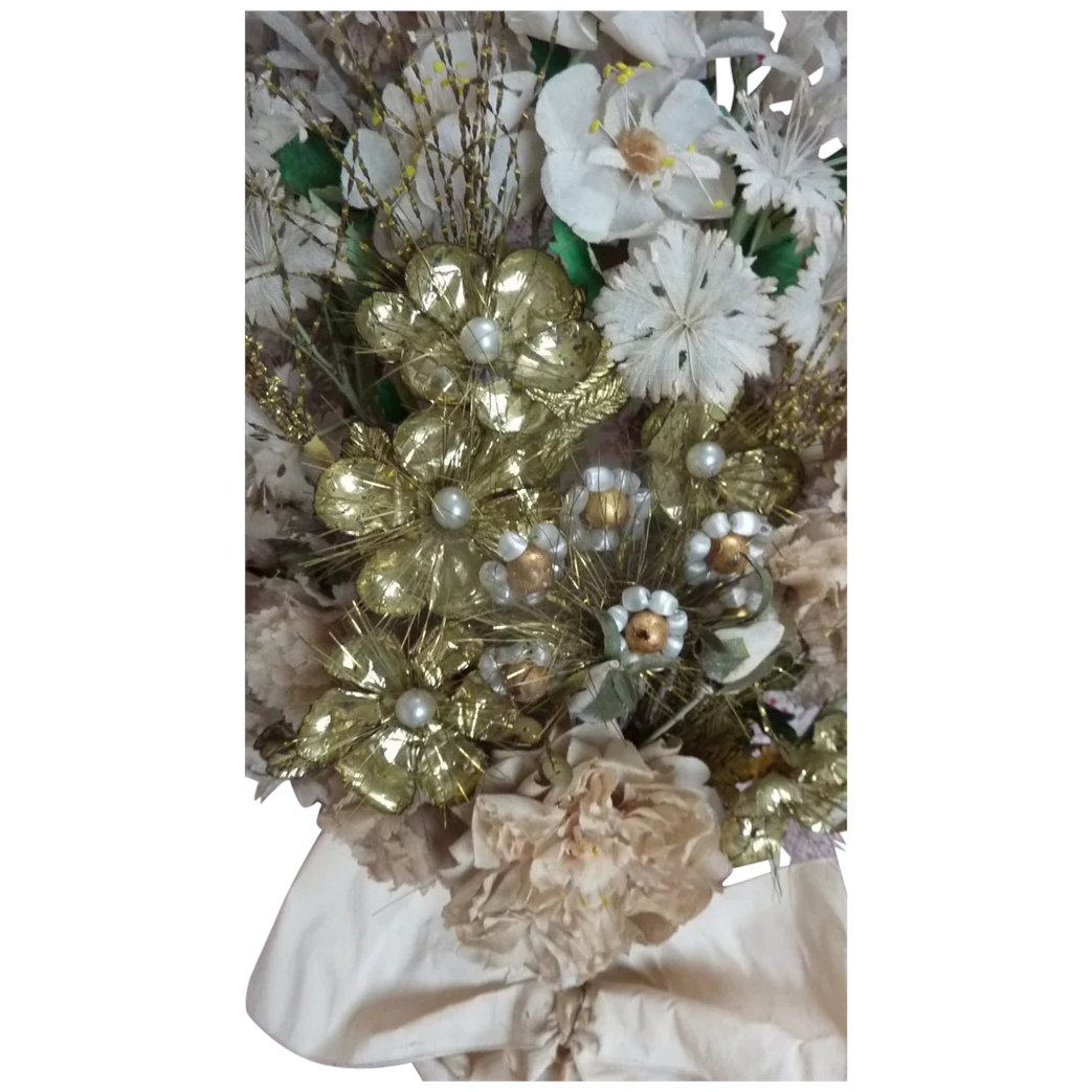 bride wedding bouquets delicious s artificial flower pearl glass bead 2076