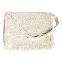 Vintage Saks Fifth Avenue Beaded Handbag