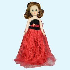 """Lovely 14"""" Vintage American Character Toni Sweet Sue Sophisticate Doll!"""