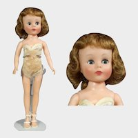 """Vintage 10.5"""" American Character Toni Sweet Sue Sophisticate Doll!"""