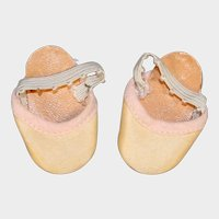 Vintage 1950s Doll Slippers Mary Hoyer & Others