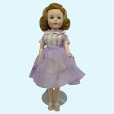 Exquisite Minty American Character Toni 10 1/2 inches