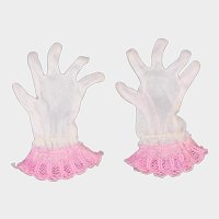 Old Store Stock! Vintage 1950s Cissy Revlon Doll Gloves! Premier Doll Co!