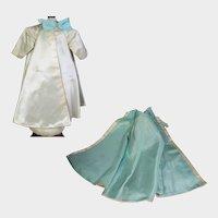Vintage 1956 Mme Alexander CISSY Doll Theater Set Coat!