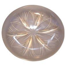 Verlys Tassel Bowl