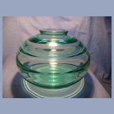 A. Copier for Leerdam Optic Vase