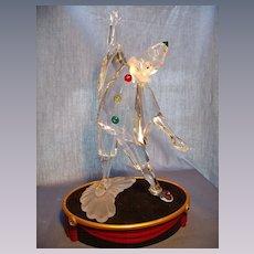 Swarovski Masquerade Figurine MIB
