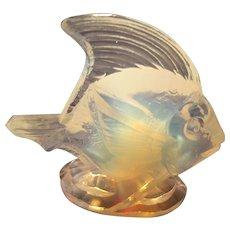 Sabino Fish Figurine