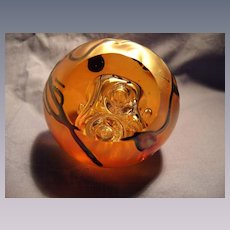 Rollin Karg Cut Away Paperweight