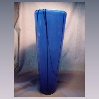 Kosta Boda Tall Ehrner Vase