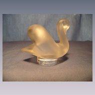 Lalique Letter Seal