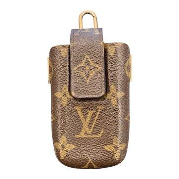 Authentic Vintage Louis Vuitton Phone Case