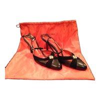 Judith Leiber Evening Shoes