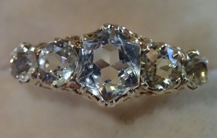 s diamond rings watch ring youtube estate chrysoberyl stunning hqdefault cocktail cat eye