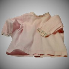 Doll Blouse , French C. 1880