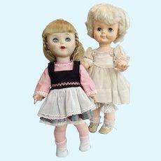 C. 1962, Gretel Doll by Jolly Joy Toys