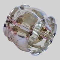 Antique Gorham Sterling Napkin Ring