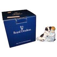 Royal Doulton Best Friends HN 3935