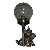 Scottie Dog Lamp