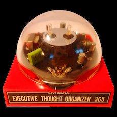 Executive Thought Organizer 365