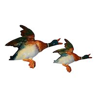 Beswick Wall Hanging Ducks