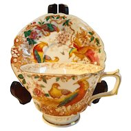 Royal Crown Derby Olde Avesbury