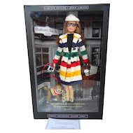 Hudson's Bay Company Barbie Doll