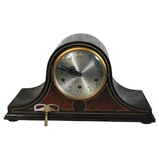Kienzle Humpback Mantle Clock