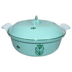 DRU Holland Cast Iron Cookware Pot