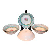 Royal Albert Enchantment Cereal Bowls