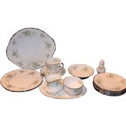 Paragon First Love China Pieces